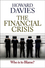 The Financial Crisis: Who is to Blame? (074565164X) cover image