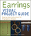 Earrings VISUAL Project Guide: Step-by-step instructions for 30 gorgeous designs (111808344X) cover image