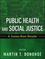 Public Health and Social Justice (111808814X) cover image
