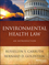 Environmental Health Law: An Introduction (111816234X) cover image