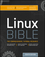 Linux Bible, 8th Edition (111821854X) cover image