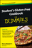 Student's Gluten-Free Cookbook For Dummies (111848584X) cover image