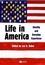 Life in America: Identity and Everyday Experience (140510564X) cover image