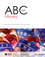 ABC of Obesity (140513674X) cover image
