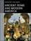 Ancient Rome and Modern America (140513934X) cover image