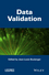 Data Validation (184821734X) cover image