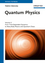 Quantum Physics: Volume 2 - From Time-Dependent Dynamics to Many-Body Physics and Quantum Chaos (352740984X) cover image