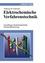 Elektrochemische Verfahrenstechnik: Grundlagen, Reaktionstechnik, Prozessoptimierung (352766064X) cover image