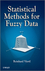 Statistical Methods for Fuzzy Data (0470699450) cover image