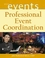Professional Event Coordination (0471656550) cover image