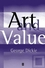 Art and Value (0631229450) cover image
