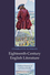Eighteenth Century English Literature  (0745625150) cover image