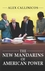 The New Mandarins of American Power: The Bush Administration's Plans for the World (0745632750) cover image