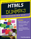 HTML5 eLearning Kit For Dummies (1118074750) cover image