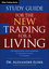The New Trading for a Living Study Guide, Study Guide, 2nd Edition (1118467450) cover image
