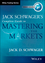 Jack Schwager's Complete Guide to Mastering The Markets (1118633350) cover image