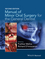 Manual of Minor Oral Surgery for the General Dentist, 2nd Edition (1118938550) cover image