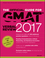 The Official Guide for GMAT Verbal Review 2017 with Online Question Bank and Exclusive Video (1119253950) cover image
