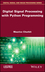 Digital Signal Processing (DSP) with Python Programming (1119373050) cover image