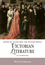 Victorian Literature: An Anthology (1405188650) cover image