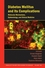 Diabetes Mellitus and Its Complications: Molecular Mechanisms, Epidemiology, and Clinical Medicine, Volume 1084 (1573316350) cover image