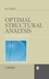 Optimal Structural Analysis, 2nd Edition (0470030151) cover image
