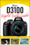 Nikon D3100 Digital Field Guide (0470648651) cover image
