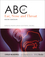 ABC of Ear, Nose and Throat, 6th Edition (0470671351) cover image