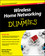 Wireless Home Networking For Dummies, 4th Edition (0470877251) cover image