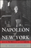 The Napoleon of New York: Mayor Fiorello La Guardia (0471024651) cover image