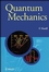 Quantum Mechanics (0471931551) cover image