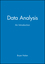 Data Analysis: An Introduction (0745611451) cover image