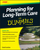 Planning For Long-Term Care For Dummies (1118725751) cover image