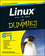 Linux All-in-One For Dummies, 5th Edition (1118844351) cover image