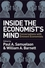 Inside the Economist's Mind: Conversations with Eminent Economists (1405157151) cover image
