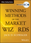 Winning Methods of the Market Wizards (1592802451) cover image