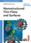 Nanostructured Thin Films and Surfaces (3527321551) cover image