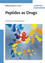 Peptides as Drugs: Discovery and Development (3527322051) cover image
