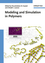 Modeling and Simulation in Polymers (3527324151) cover image