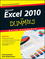 Excel 2010 For Dummies Quick Reference (0470527552) cover image