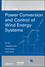Power Conversion and Control of Wind Energy Systems (0470593652) cover image