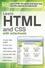 Learn HTML and CSS with w3Schools (0470611952) cover image