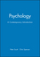 Psychology: A Contemporary Introduction (0631192352) cover image