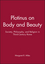Plotinus on Body and Beauty: Society, Philosophy, and Religion in Third-Century Rome (0631212752) cover image
