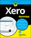 Xero For Dummies, 3rd Edition (0730334252) cover image