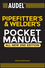 Audel Pipefitter's and Welder's Pocket Manual, All New 2nd Edition (0764542052) cover image