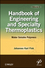 Handbook of Engineering and Specialty Thermoplastics, Volume 2: Water Soluble Polymers (1118062752) cover image
