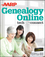 AARP Genealogy Online: Tech to Connect (1118244052) cover image
