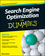 Search Engine Optimization For Dummies, 5th Edition (1118336852) cover image