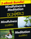 Mindfulness and Meditation For Dummies, Two eBook Bundle with Bonus Mini eBook: Mindfulness For Dummies, Meditation For Dummies, and 50 Ways to a Better You (1118597052) cover image